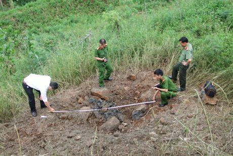 Khoi to doi tuong tang tru trai phep vat lieu no - Anh 1