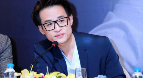 Ha Anh Tuan lan dau tien len tieng ve 'moi tinh' voi Phuong Linh - Anh 1