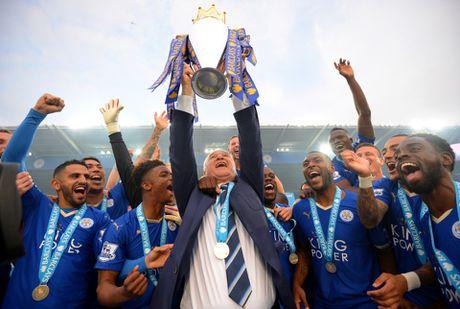 Leicester City va phan tiep theo cua cau chuyen co tich - Anh 3