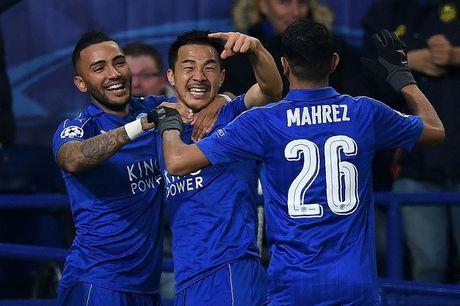 Leicester City va phan tiep theo cua cau chuyen co tich - Anh 5