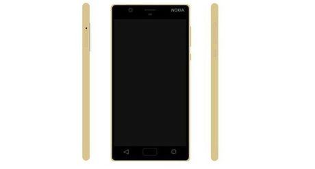 Nokia sap ra mat mau smartphone gia re - Anh 2