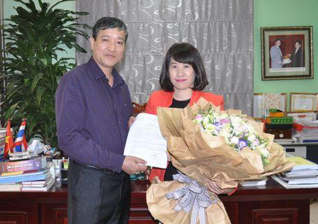 Bao Xay dung bo nhiem Truong phong Thu ky toa soan - Anh 1