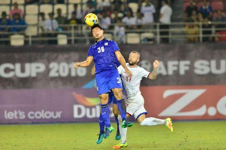 Vong bang AFF Cup 2016: Su vuot troi cua Thai Lan va Viet Nam - Anh 1