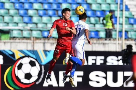 Vong bang AFF Cup 2016: Su vuot troi cua Thai Lan va Viet Nam - Anh 2