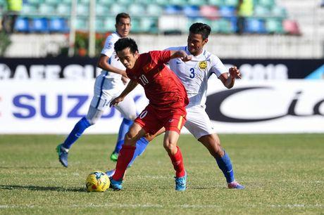 Vong bang AFF Cup 2016: Su vuot troi cua Thai Lan va Viet Nam - Anh 3