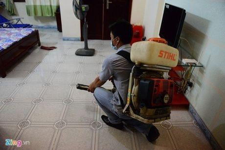 83 nguoi Sai Gon nhiem virus Zika - Anh 1