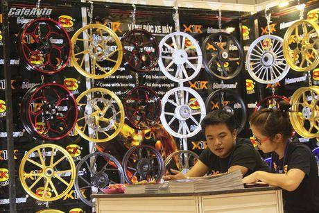 Gan 700 doanh nghiep se tham du trien lam Saigon Autotech 2017 - Anh 4