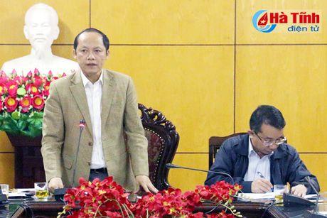 Chua tuyen truyen tot ke hoach chuyen doi cho TP Ha Tinh - Anh 1