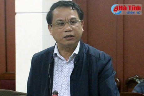 Chua tuyen truyen tot ke hoach chuyen doi cho TP Ha Tinh - Anh 2