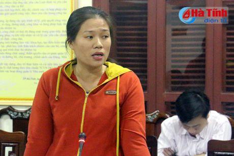 Chua tuyen truyen tot ke hoach chuyen doi cho TP Ha Tinh - Anh 3