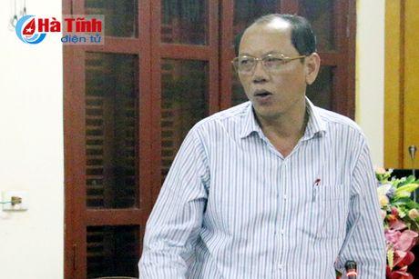 Chua tuyen truyen tot ke hoach chuyen doi cho TP Ha Tinh - Anh 4