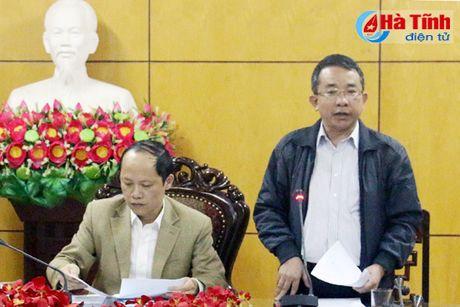 Chua tuyen truyen tot ke hoach chuyen doi cho TP Ha Tinh - Anh 6