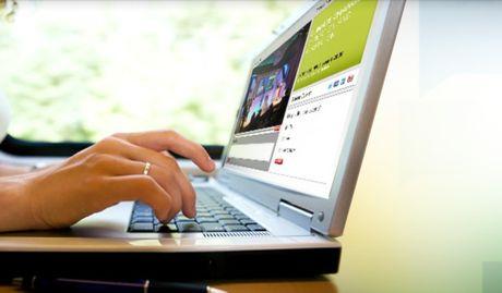 'Online FinFair Vietnam 2017' se to chuc duoi hinh thuc online - Anh 1