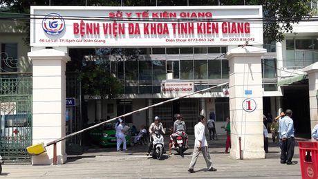 Kien Giang dau tu hon 5.500 ty dong xay moi 5 benh vien - Anh 1