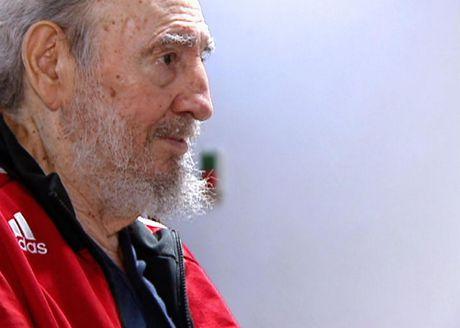 Dieu it biet ve ba bo quan ao duoc lanh tu Cuba Fidel Castro mac nhieu nhat trong ca cuoc doi - Anh 4