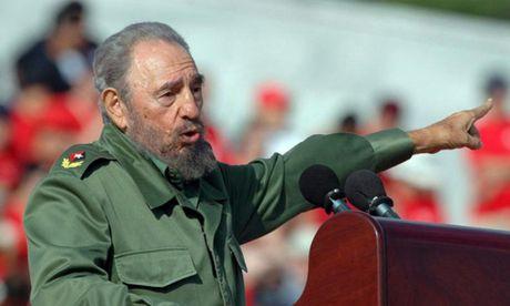 Dieu it biet ve ba bo quan ao duoc lanh tu Cuba Fidel Castro mac nhieu nhat trong ca cuoc doi - Anh 5