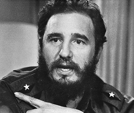 Fidel Castro qua doi: Ong Tap Can Binh gui dien chia buon, bao Trung Quoc danh loi ca ngoi dac biet den lanh tu Cuba - Anh 4