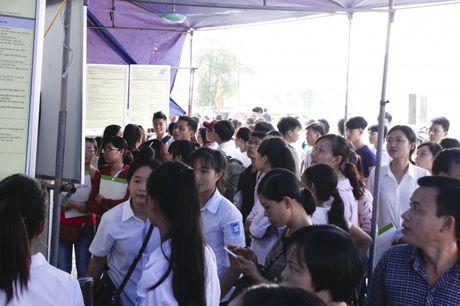 Ho tro viec lam cho lao dong xuat khau Han Quoc ve nuoc - Anh 1