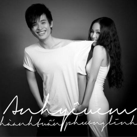 Ha Anh Tuan co loi lam rat lon voi Phuong Linh - Anh 2
