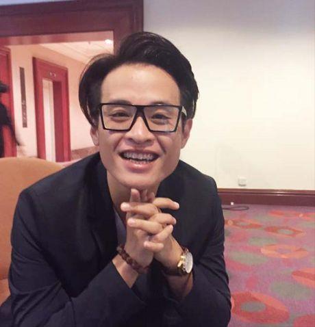 Ha Anh Tuan co loi lam rat lon voi Phuong Linh - Anh 3