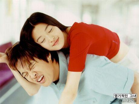 Phai den 'Huyen thoai bien xanh', cap doi 'Co nang ngo ngao' moi co dip tai ngo sau 15 nam - Anh 2
