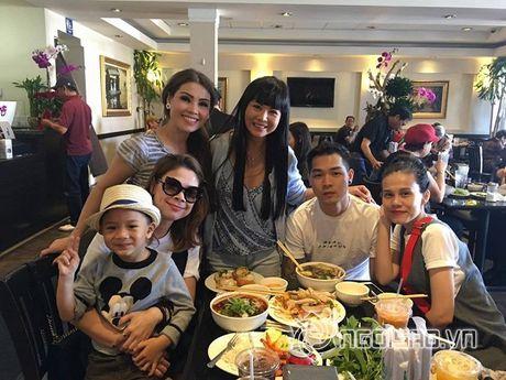 Sau scandal tinh cam, em gai Thanh Thao va Ngo Kien Huy gio ra sao? - Anh 11