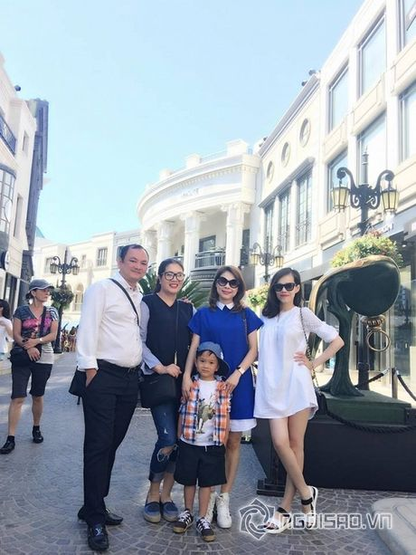 Sau scandal tinh cam, em gai Thanh Thao va Ngo Kien Huy gio ra sao? - Anh 13