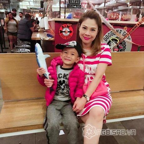 Sau scandal tinh cam, em gai Thanh Thao va Ngo Kien Huy gio ra sao? - Anh 17
