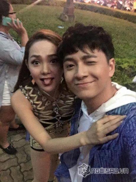Sau scandal tinh cam, em gai Thanh Thao va Ngo Kien Huy gio ra sao? - Anh 27