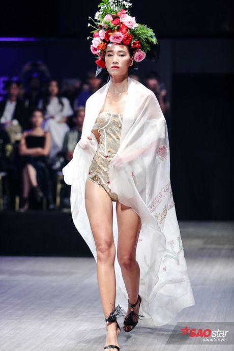 NTK Hoang Ngan: 'Toi chon du lich cho moi lan can kiet y tuong' - Anh 2
