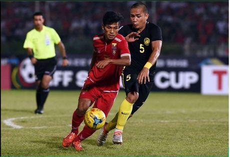 Doi hinh tieu bieu vong bang AFF Cup 2016: Ngoc Hai va Cong Vinh gop mat - Anh 10