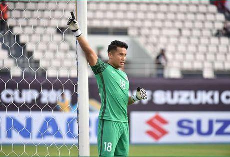 Doi hinh tieu bieu vong bang AFF Cup 2016: Ngoc Hai va Cong Vinh gop mat - Anh 2