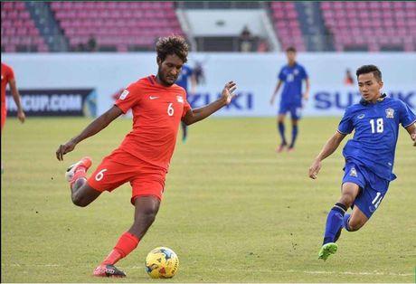 Doi hinh tieu bieu vong bang AFF Cup 2016: Ngoc Hai va Cong Vinh gop mat - Anh 4