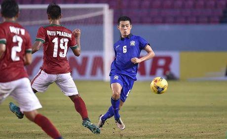 Doi hinh tieu bieu vong bang AFF Cup 2016: Ngoc Hai va Cong Vinh gop mat - Anh 8
