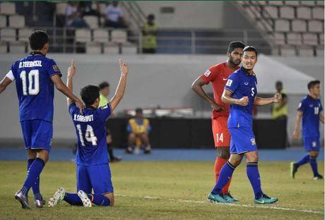 Doi hinh tieu bieu vong bang AFF Cup 2016: Ngoc Hai va Cong Vinh gop mat - Anh 9