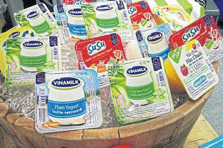Vinamilk - doanh nghiep dau tien cua Viet Nam duoc phep tu chung nhan xuat xu hang hoa trong ASEAN - Anh 3