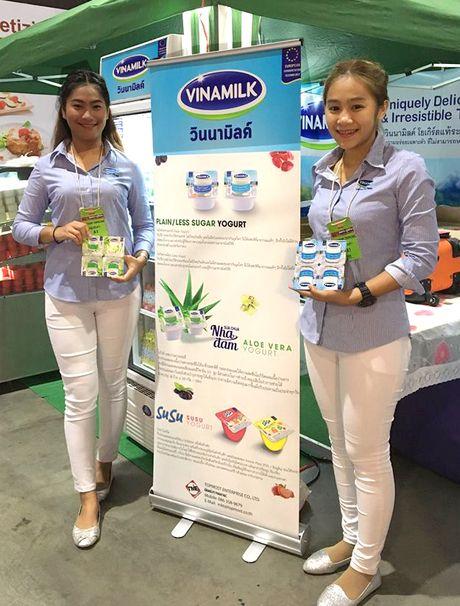 Vinamilk - doanh nghiep dau tien cua Viet Nam duoc phep tu chung nhan xuat xu hang hoa trong ASEAN - Anh 4