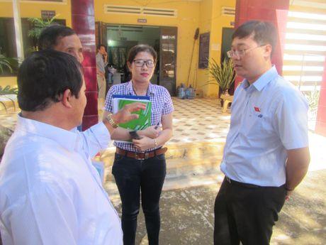 Cu tri de nghi khong de tai dien vu viec nhu Trinh Xuan Thanh - Anh 2