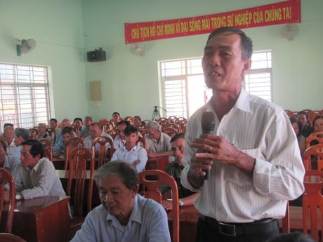 Cu tri de nghi khong de tai dien vu viec nhu Trinh Xuan Thanh - Anh 3