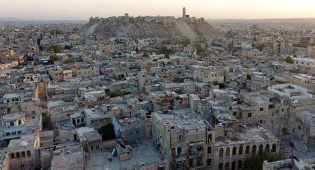 Do loi My tri hoan hoa binh Aleppo, Nga van 'mo cua' cho Washington - Anh 2