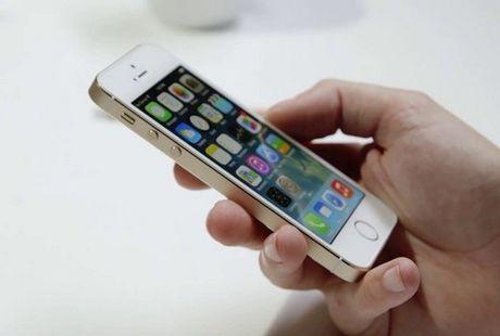 iPhone 'doi co' van xuat hien trong top 10 smartphone ban chay nhat - Anh 1