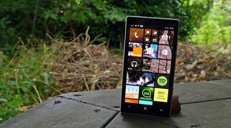 Dien thoai Microsoft Surface Phone se so huu phan cung 'khung' - Anh 1