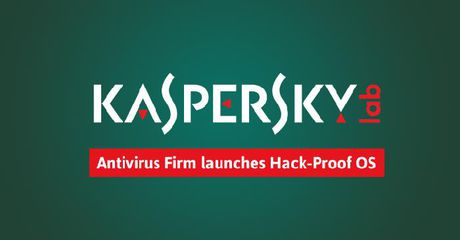 Kaspersky ra mat he dieu hanh 'sieu bao mat' Kaspersky OS - Anh 1