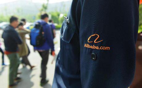 Alibaba va Amazon: Chien tranh lanh tren thi truong thuong mai dien tu Dong Nam A - Anh 3