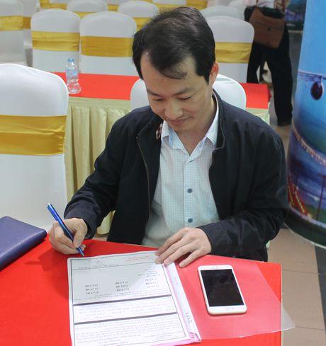San bay Long Thanh: 'Nhin hinh anh 3D thi dep vay thoi' - Anh 2