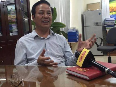 Chan nuoi Viet Nam chuyen minh de hoi nhap va phat trien - Anh 2