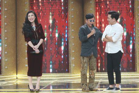 Uyen Trang yeu Tan Beo tu 10 nam truoc - Anh 2