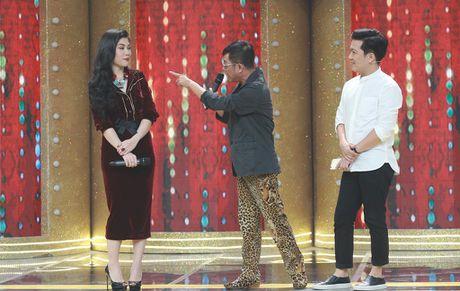 Uyen Trang yeu Tan Beo tu 10 nam truoc - Anh 3