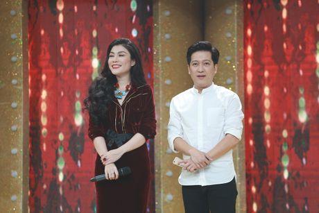 Uyen Trang yeu Tan Beo tu 10 nam truoc - Anh 4