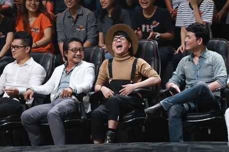 Uyen Trang yeu Tan Beo tu 10 nam truoc - Anh 5